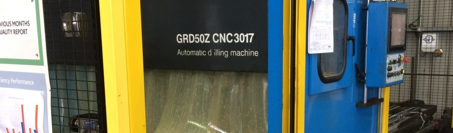 Machine image